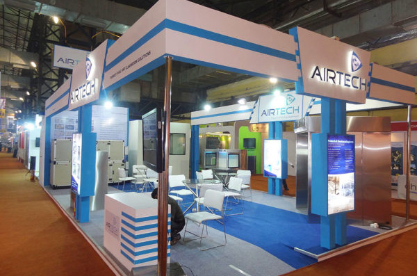 Airtech Gallery Exhibitions